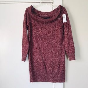 ✨American Eagle🦅✨ Sweater Dress ✨ Size M.
